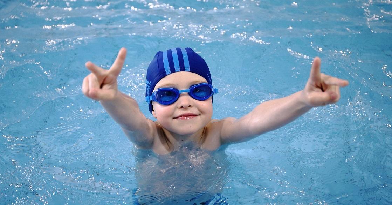 Новый тренировочный сезон стартует в Школе Плавания!