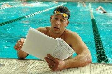 Плавание для взрослых. 2 занятия в неделю Малый бассейн