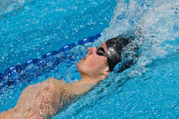 Плавание.  Спортивные группы. 3 тренировки в неделю