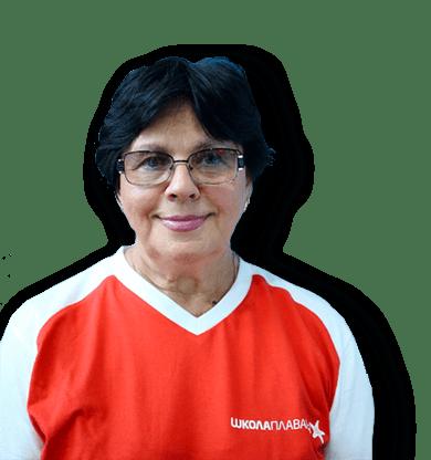 Маринычева Александра Геннадиевна
