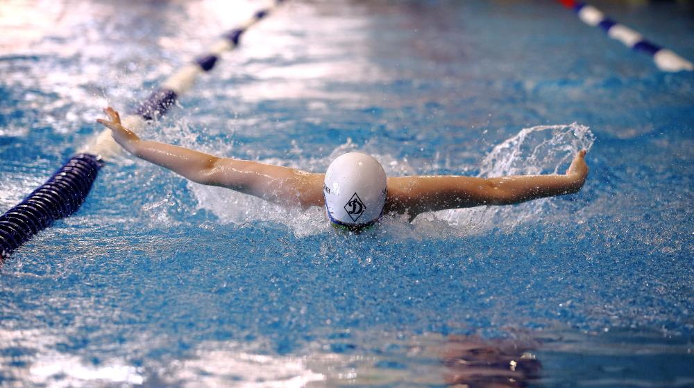 Кубок города Москвы по плаванию, III этап
