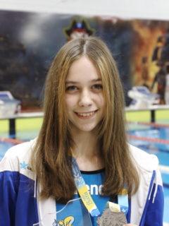 Валитова Янина