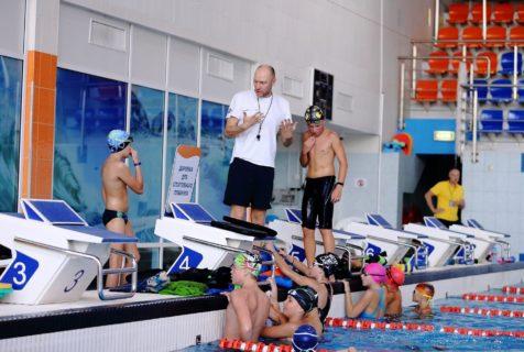 Предсезонный тренировочный сбор под руководством Ивана Усова