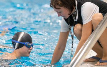 Школа Плавания Mad Wave возобновляет свою работу