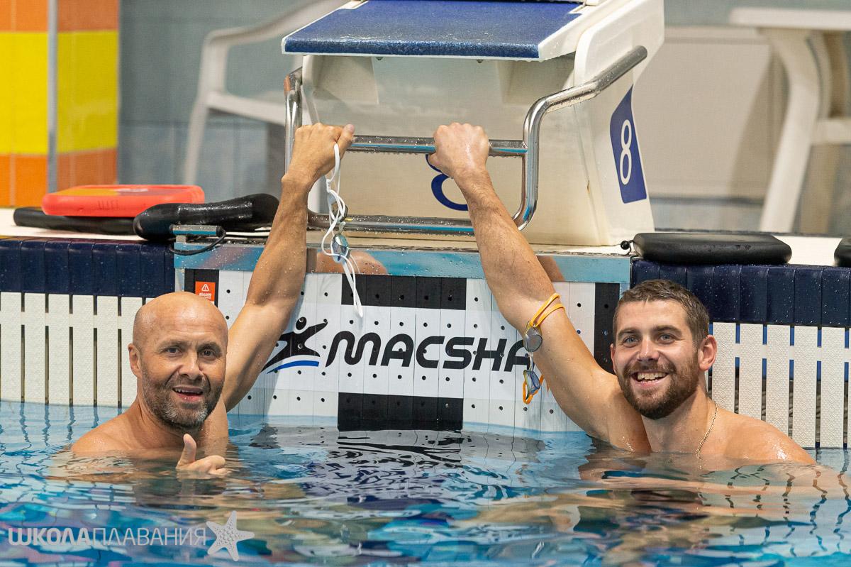 Академия спорта совместно с Школой Плавания Mad Wave запускает новый проект – Лаборатория старта!