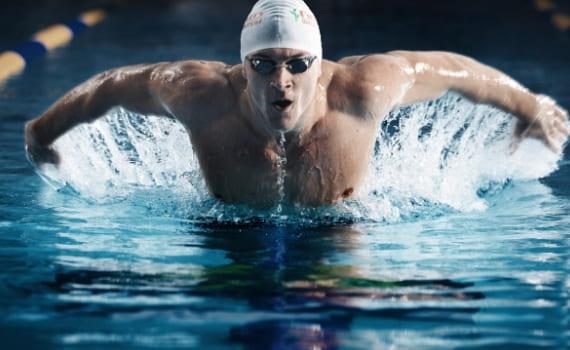 Плавание для взрослых