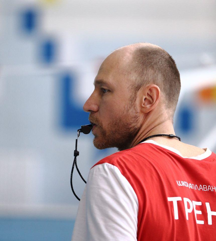 Тренировочный сбор с Чемпионом Мира Иваном Усовым. Руза 2020