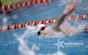 В Школе Плавания Mad Wave открываются спортивные группы