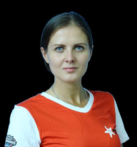Гансерок Лада Игоревна