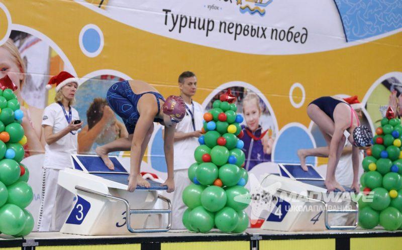 "Первенство Школы Плавания на Кубок ""Вита 2021"""