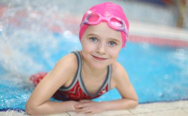 Летнее расписание Школы Плавания